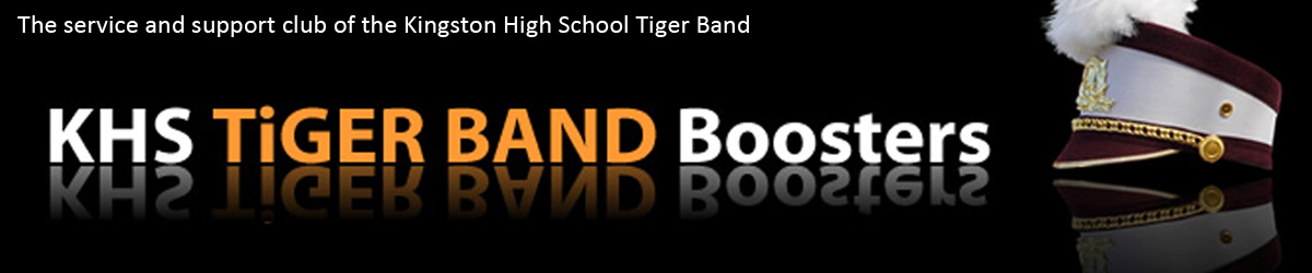 KHS Tiger Band Boosters