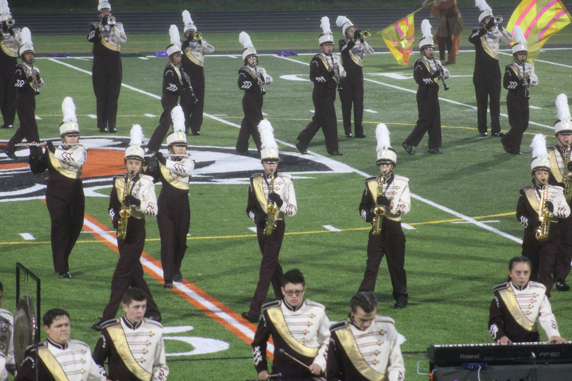 2018 Competitions – KHS Tiger Band Boosters